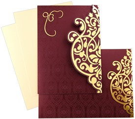 wedding cards designing