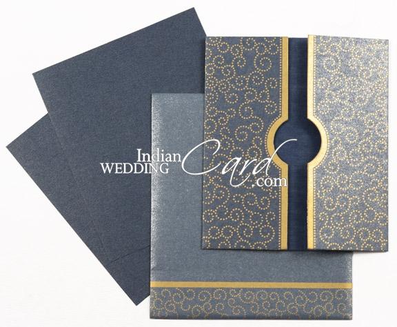 Muslim Wedding Cards Scrolls Invitations Wedding Invitation