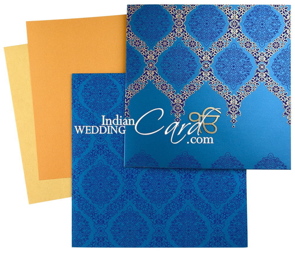Sikh Wedding Cards Sikh Wedding Invitations Punjabi Wedding – Sikh Wedding Invitation Cards