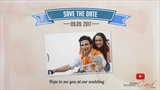 Save The Date E-Cards