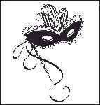 Masquerade Symbols