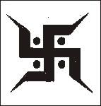 Swastika Symbols