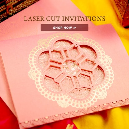 Indian Wedding Cards Wedding Invitations Scroll Wedding Invitations