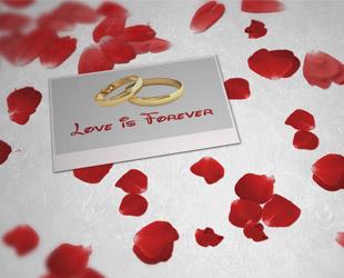 Engagement Invitation E-Cards