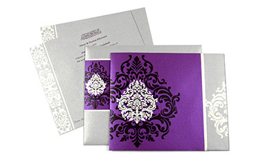Designer Multifaith Invitations