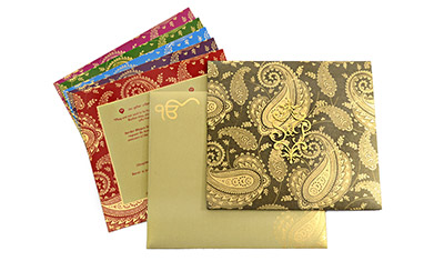 Best Sellers Wedding Birthday Party Invitation Cards From India