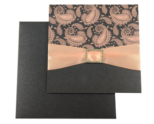 Broach Wedding Invitations