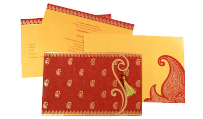 Handmade Paper Card