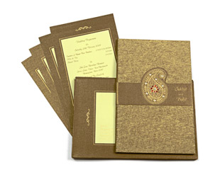 Hardbound & Exclusive Cards