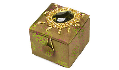 Box Favors
