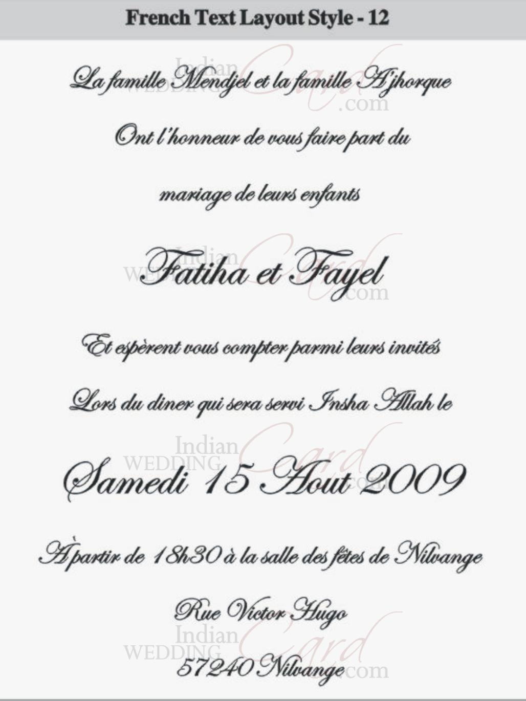 Scroll wedding invitations scroll invitations wedding scrolls french text layout 12 stopboris Image collections