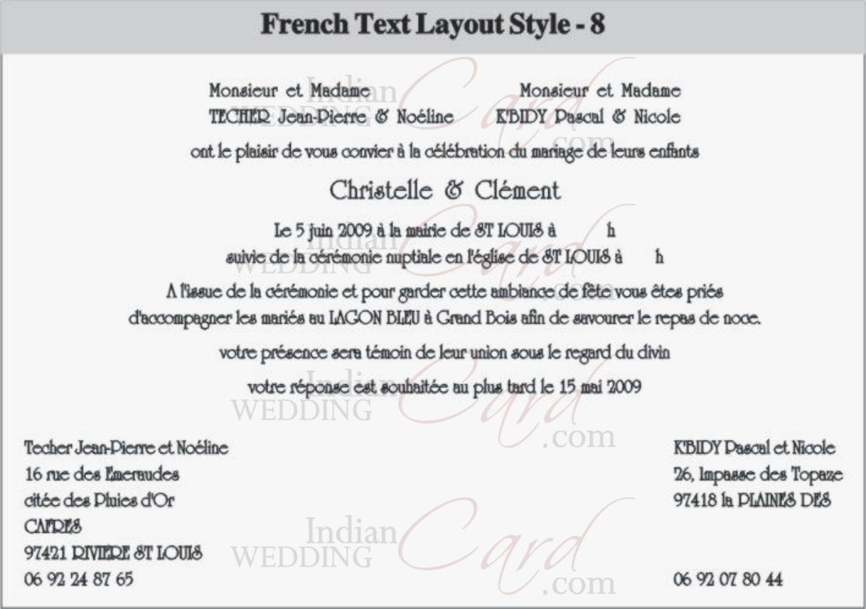 Scroll Wedding Invitations Scroll Invitations Wedding Scrolls - Sample birthday invitation in french