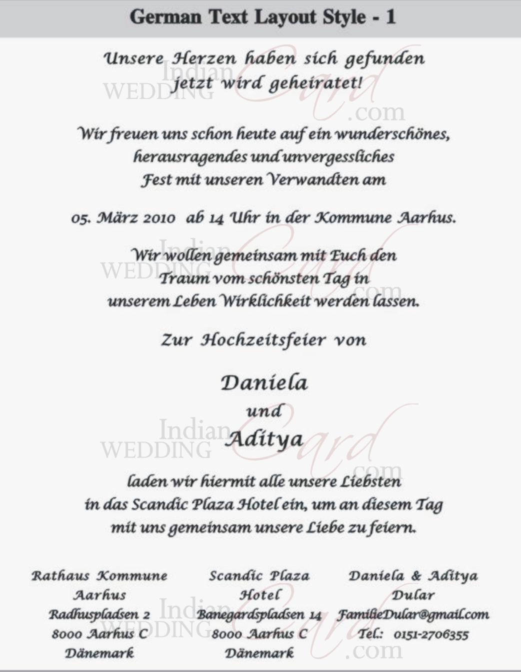 Scroll Wedding Invitations Scroll Invitations Wedding Scrolls - How to write a birthday invitation in german