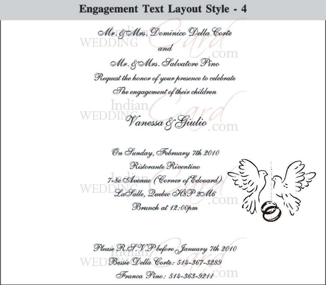 Scroll Wedding Invitations Scroll Invitations Wedding Scrolls – Hindu Engagement Invitation Cards